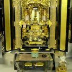 金仏壇各種